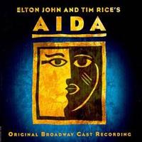 Aida-Broadway