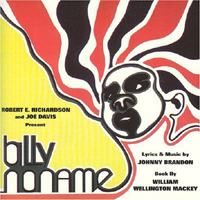 Billy-Noname