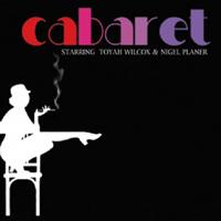 Cabaret-Planer