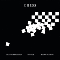 Chess-concept