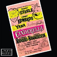 Cinderella-Steele