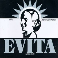 Evita-Broadway