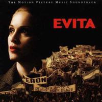 Evita-Soundtrack
