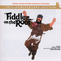 Fiddler-Soundtrack