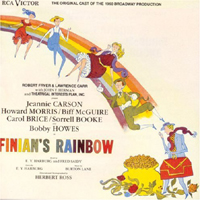 Finian-Carson