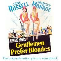Blondes-soundtrack
