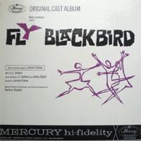 Fly-Blackbird