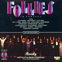 Follies-Concert