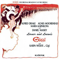 Gigi-Broadway