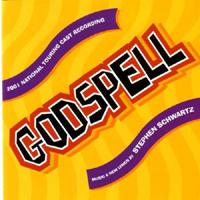 Godspell-tour