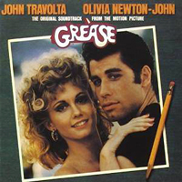 Grease-movie