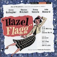 Hazel-Flagg