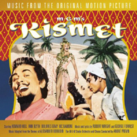 Kismet-Soundtrack