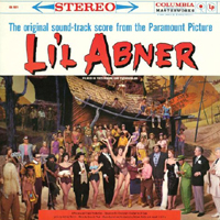 Abner-Soundtrack