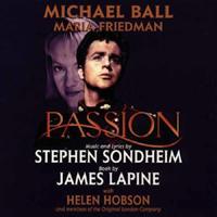 Passion-London