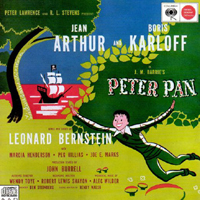 Peter-Pan-Bernstein