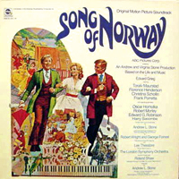 Norway-soundtrack