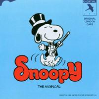 Snoopy-London