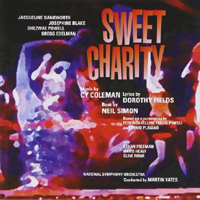 Sweet-Charity-London-Studio