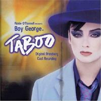 Taboo-Broadway
