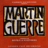 Martin-Guerre-London