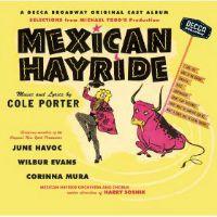 Mexican-Hayride