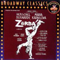 Zorba-OBC