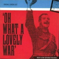 Lovely-War-London