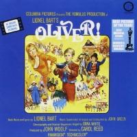 Oliver-soundtrack