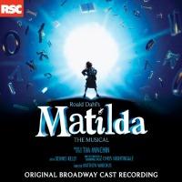 Matilda-Broadway