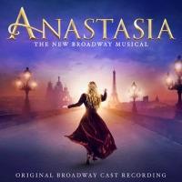 Anastasia-Broadway